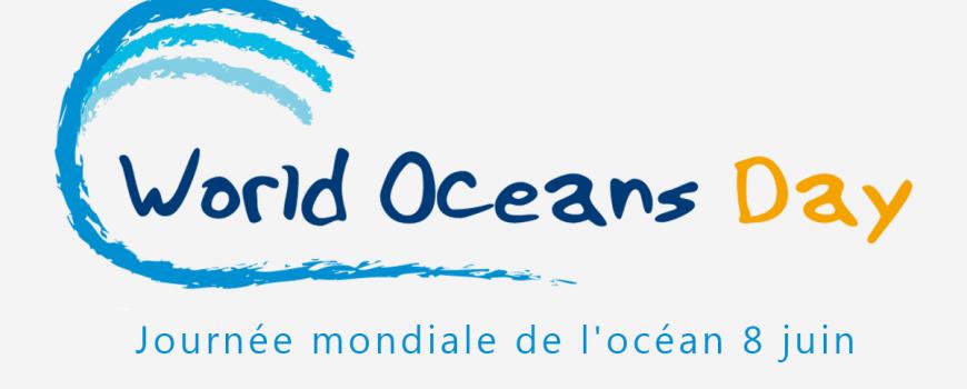 Journée mondiale de l'océan 8 juin