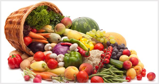les produits agricoles