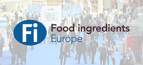 Salon International Food Ingredient Europe