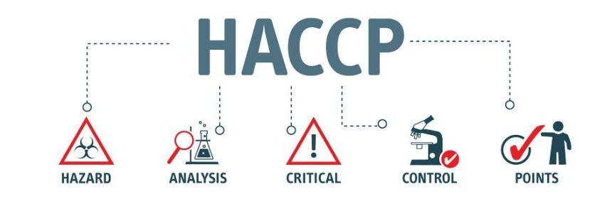HACCP, algérien,